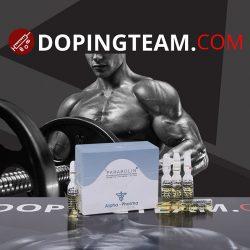 parabolin on dopingteam.com
