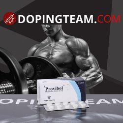 provibol on dopingteam.com
