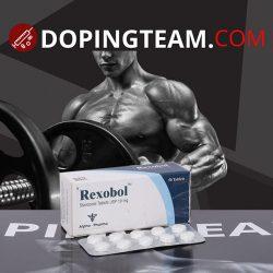 rexobol 10 mg on dopingteam.com