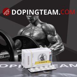 stanol 10 on dopingteam.com