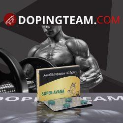 super-avana on dopingteam.com
