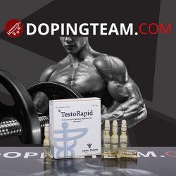 testo rapid 100 mg 10 ampoules on dopingteam.com
