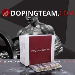 testovorin depot-250 mg on dopingteam.com