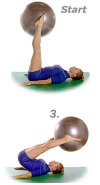 Rest between exercises