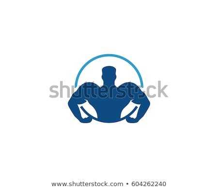 Standard body position along